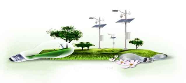 Solar stree led lights 2